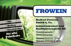 Frowein