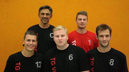 Zoltans Neue – Saisonstart in der Bezirksliga