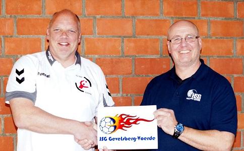 HSG Gevelsberg-Silschede und TG Voerde gehen gemeinsame Wege im Jugendbereich!
