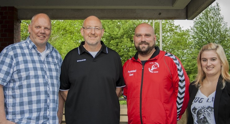 Kai Henning übernimmt den Trainerposten der 1. Herrenmannschaft