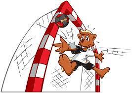 Bildergebnis für handball derby clipart